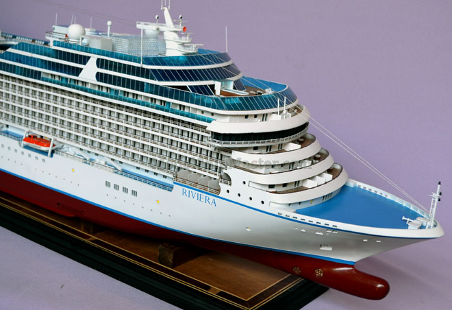 CRUISE SHIP MODELS From Model Ship Master - Grand voyager cruise ship