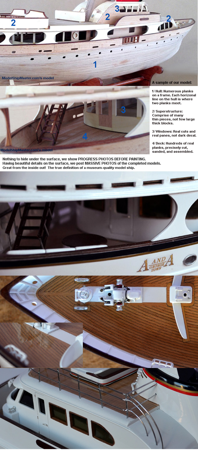 Model Ship Master: About us