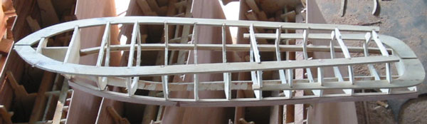 Hydroplane boat building plans | zetta