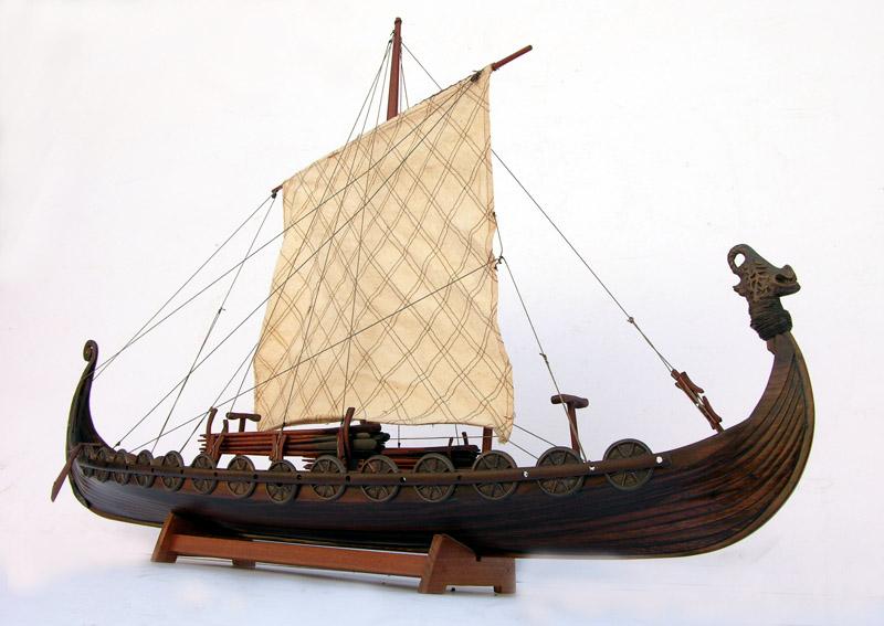 Viking ships - Wikipedia