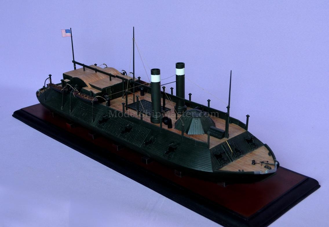 Uss cairo model model ship master 39 s high standard for Cairo mobel