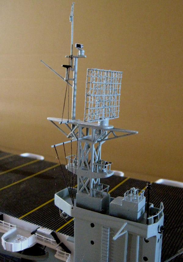 Aircraft Carrier Engine Room: Aircraft Carrier USS Liscome Bay CVE-56