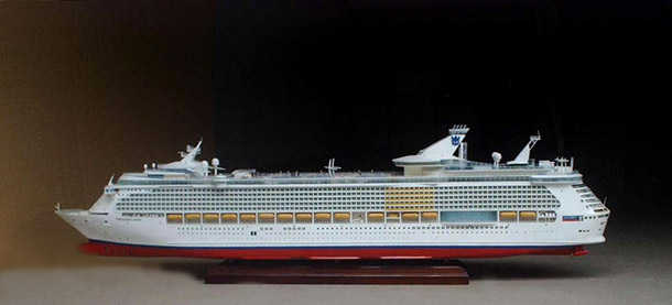 Freedom Of The Seas Cruise Ship Model - Pictures of freedom of the seas cruise ship