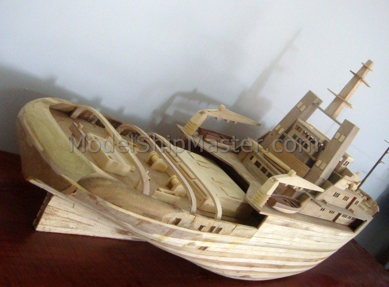 Wood kits to build, wood plans free, rc tug boat hull plans