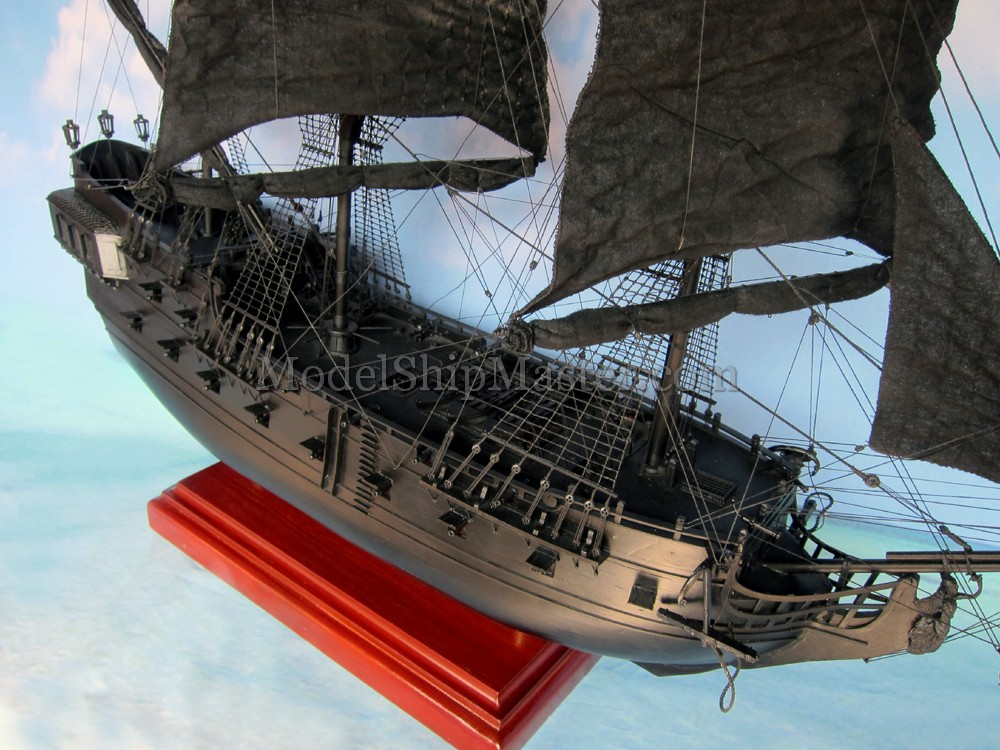 Pirate Ship Black Pearl Pirate Ship