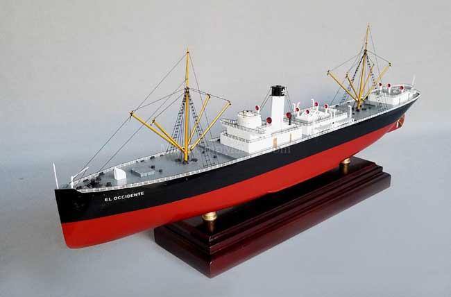 Model Boats, Model Ships, Model Yachts, and Executive Gifts