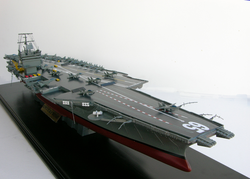 aircraft carrier uss enterprise cv