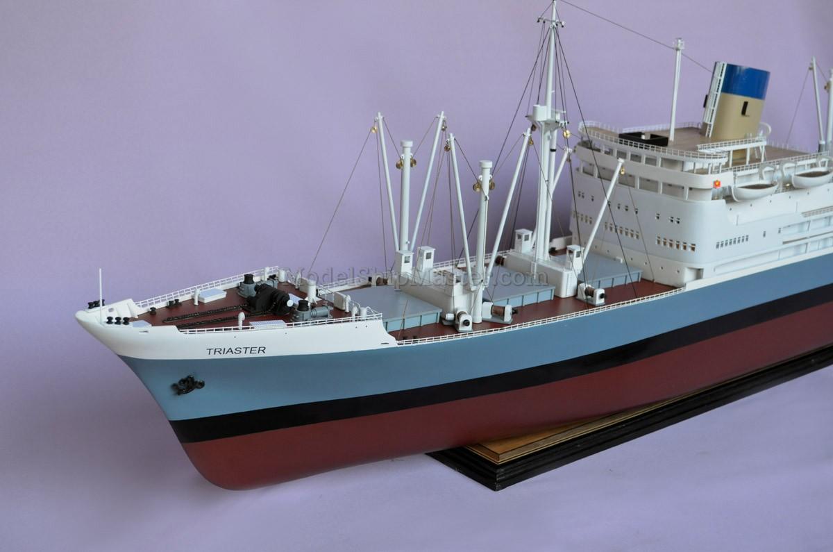 Car Cargo Ship For Sale