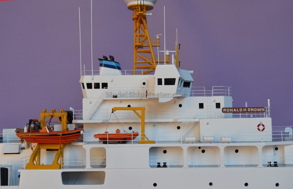Model Boats, Model Ships, Model Yachts, and Executive Gifts
