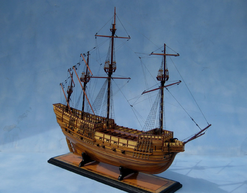 HMS Mary Rose is now on display in Portsmouth Historic Dockyard along ...